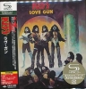 Kiss - Love Gun [Mini LP SHM-CD]