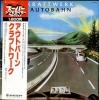 Kraftwerk - Autobahn [Japan Vinyl LP] Used