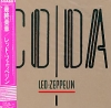 Led Zeppelin - Coda [Mini-LP CD]