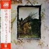 Led Zeppelin - IV [Japan Vinyl LP Rare] Used