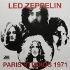 Led Zeppelin - Paris Studios 1971 [Vinyl LP]