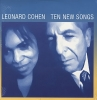Leonard Cohen - Ten New Songs [Vinyl LP]