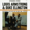 Louis Armstrong & Duke Ellington - Recording Together For The First Time [200g Vinyl LP]