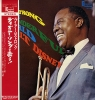 Louis Armstrong - The Wonderful World Of Walt Disney [Japan Vinyl LP] Used