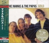 Mamas & The Papas - Gold [2SHM-CD]