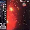 Manfred Mann's Earth Band - Solar Fire [Mini-LP CD]