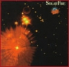 Manfred Mann's Earth Band - Solar Fire [Vinyl LP]