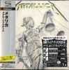 Metallica - And Justice For All [Mini LP SHM-CD]