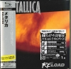 Metallica - Reload [Mini LP SHM-CD]