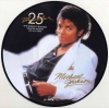 Michael Jackson - Thriller [Vinyl LP] (PICTURE DISC)