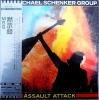 Michael Schenker Group - Assault Attack [Mini-LP CD]