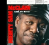 Mighty Sam McClain - Keep On Movin' [XRCD]