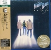 Moody Blues - Octaver [Mini LP SHM-CD]