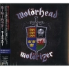 Motorhead - Motorizer [Japan CD]