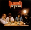 Nazareth - Play n The Game [Vinyl LP] used