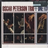 Oscar Peterson - Oscar Peterson Trio + One, Clark Terry [180g Vinyl LP]