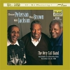 Oscar Peterson, Ray Brown & Milt Jackson - The Very Tall Band [Ultra-HD CD]