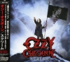 Ozzy Osbourne - Scream [Japan CD]