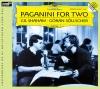 Paganini - Paganini for Two / Gil Shaham, Goran Sollscher [XRCD24]