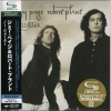 Page & Plant - No Quarter: Unledded [Mini LP SHM-CD]