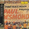 Paul Desmond - First Place Again [Mini LP SHM-CD]