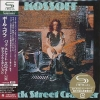 Paul Kossoff - Back Street Crawler (2CD) [Mini LP SHM-CD]