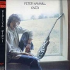 Peter Hammill - Over [Mini-LP CD]
