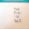 Pink Floyd - The Wall [Japan Vinyl 2LP 1press] Used