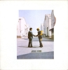 Pink Floyd - Wish You Were Here [Vinyl LP UK 1st Press Rare]