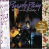 Prince - Purple Rain [Mini LP SHM-CD]