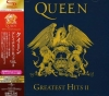 Queen - Greatest Hits Vol. 2 [SHM-CD]