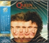 Queen - Miracle (2CD) [SHM-CD]