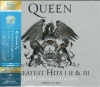 Queen - Platinum Collection (3CD) [SHM-CD]