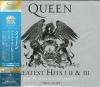 Queen - Platinum Collection (3CD) [SHM-CD]