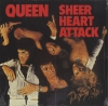 Queen - Sheer Heart Attack [Vinyl LP]