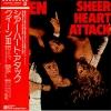 Queen - Sheer Heart Attack [Japan Vinyl LP] Used