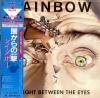 Rainbow - Straight Between The Eyes [Japan Vinyl LP] used