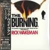 Rick Wakeman - Burning [Mini-LP CD]