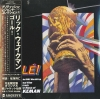 Rick Wakeman - Gole! [Mini-LP CD]