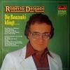 Roberto Delgado - Die Bouzouki Klingt...[Vinyl LP] used
