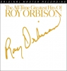 Roy Orbison - The All-Time Greatest Hits [24KT Gold CD]