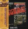Scorpions - Early Hits [Japan Vinyl LP] Used