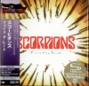 Scorpions - Face The Heat [Mini LP SHM-CD]