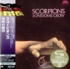 Scorpions - Lonesome Crow [Mini LP SHM-CD]