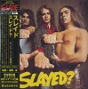 Slade - Slayed? [Mini-LP CD]