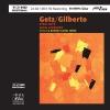 Stan Getz & Joao Gilberto - Getz/Gilberto [K2HD CD]
