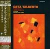 Stan Getz & Joao Gilberto - Getz / Gilberto [SHM-SACD]