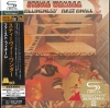 Stevie Wonder - Fulfillingness' First Finale [Mini LP SHM-CD]
