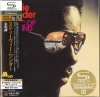 Stevie Wonder - Music Of My Mind [Mini LP SHM-CD]