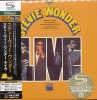 Stevie Wonder - Stevie Wonder Live [Mini LP SHM-CD]